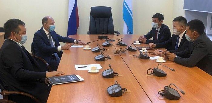 Пятичасовое совещание по проблемам Кош-Агачского района прошло в правительстве