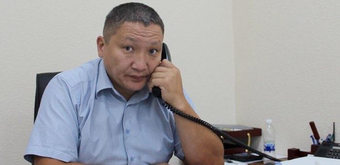 Первый заместитель главы городской администрации уходит в отставку