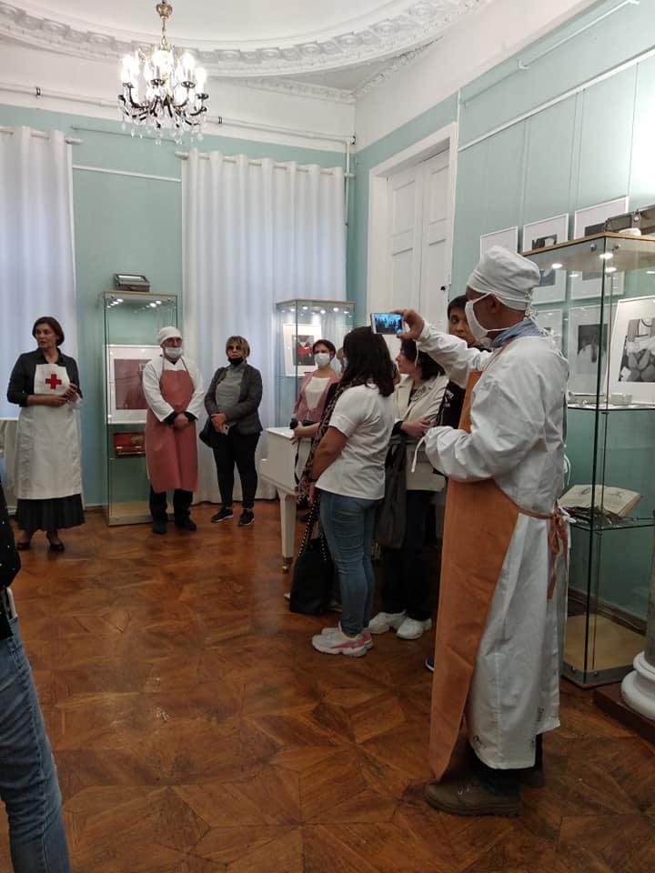 Выставка иллюстраций Алексея Дмитриева к повести «Собачье сердце» открылась в Москве