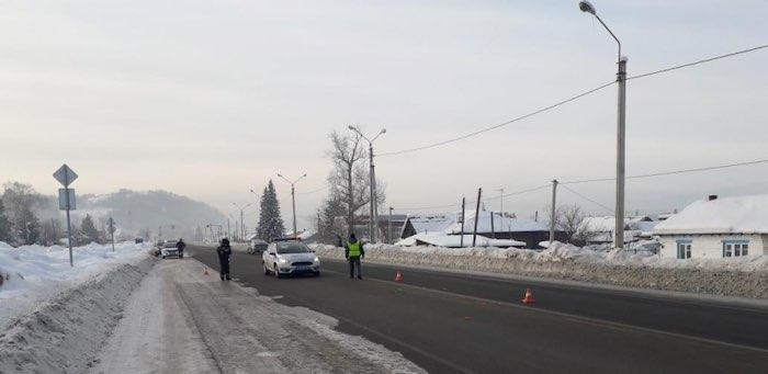 Водитель, насмерть сбивший пешехода, приговорен к пяти с половиной годам колонии