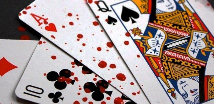 Два подростка избили до смерти взрослого мужчину, с которым играли в карты