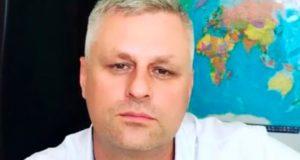 Председателем Общественной палаты избран Денис Власенко