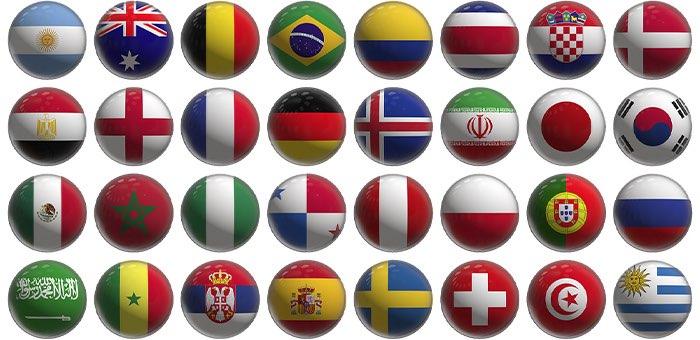 Лига наций — день неожиданных результатов