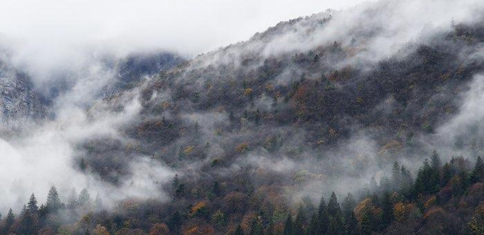 Похолодание и осадки ожидаются в Республике Алтай