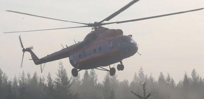 Тело погибшего сотрудника охоткомитета доставят в Горно-Алтайск