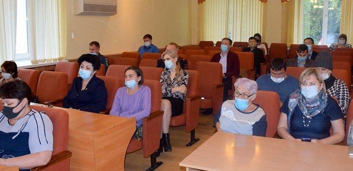 Какие ограничения могут ввести в Горно-Алтайске из-за коронавируса?