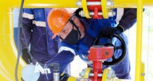 В Майме газифицирован еще один микрорайон