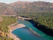 Ближайшие дни в Республике Алтай будут теплыми
