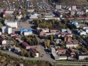 Особый противопожарный режим отменили в Горно-Алтайске