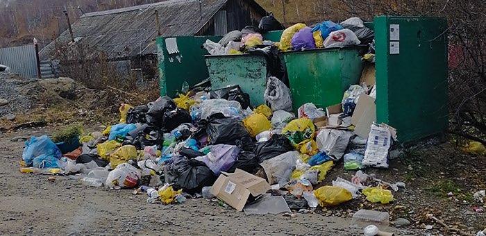 В Республике Алтай скорректируют «мусорную реформу»