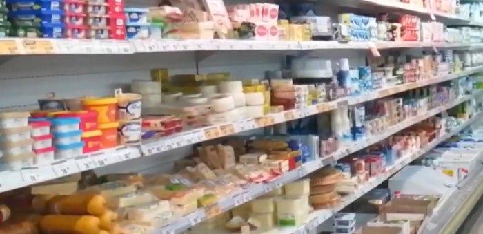 «Марию-Ра» оштрафовали на 300 тысяч рублей за продажу «просрочки»