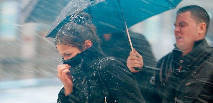 Штормовое предупреждение: усиление ветра ожидается в Республике Алтай