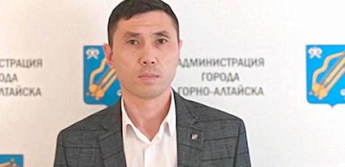 Начальником городского управления ЖКХ стал Айдар Толкочоков