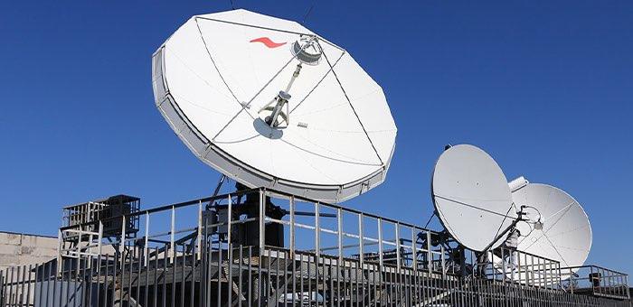 Шаг в космос: МегаФон создает новый способ доставки сигнала до абонентов