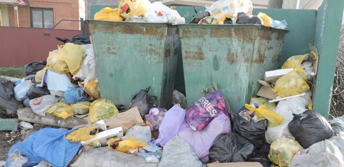 Уже 30-й раз с начала года! «Коммунальщик» вновь оштрафован за плохую уборку мусора