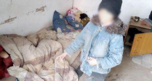 «Мать-кукушка» оставила сына на старшую дочь и не платила алименты