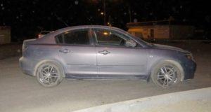 Две нетрезвые женщины выбежали на дорогу под колеса автомобиля в Кош-Агаче