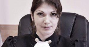 Председателем городского суда назначена Анаида Казанцева