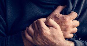 Пациент с коронавирусом умер в результате повторного инфаркта