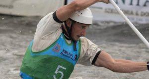 Кирилл Сеткин стал мастером спорта России международного класса