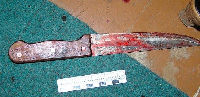 Топор, бензопила, два ножа: пьяный подросток жестоко убил мужчину