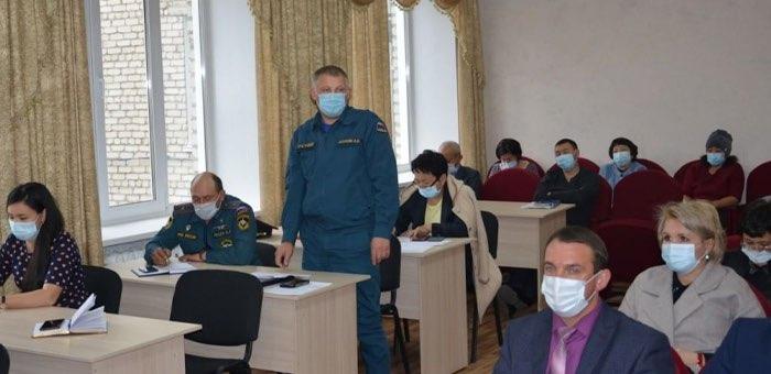 В Онгудайском районе ввели ограничения из-за «ковида»