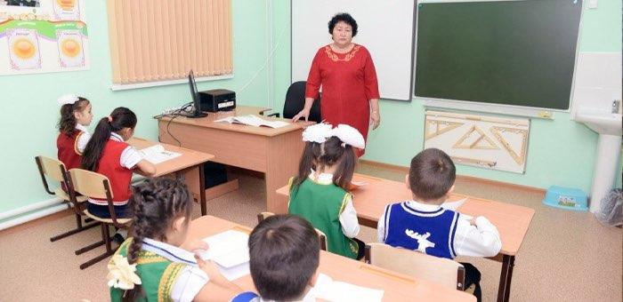 Педагоги получили первые доплаты за классное руководство