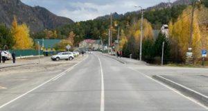 Завершен ремонт 20 участков региональных дорог