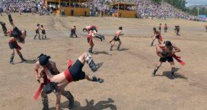 «Заниматься спортом, а не войной»: спортсмены обратились к депутатам Госсобрания