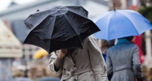 Штормовое предупреждение: ожидается сильный ветер