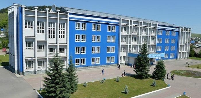 Стартовала процедура выборов ректора Горно-Алтайского государственного университета