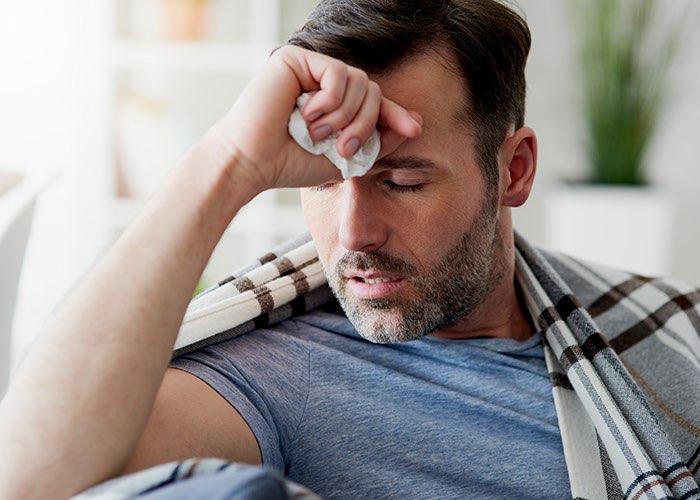 Что делать при возникновении симптомов «ковида»? Памятка от Минздрава