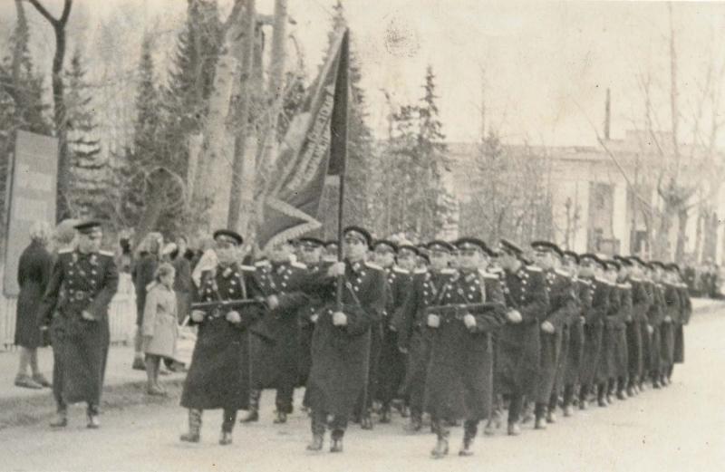 История становления органов МВД в Республике Алтай