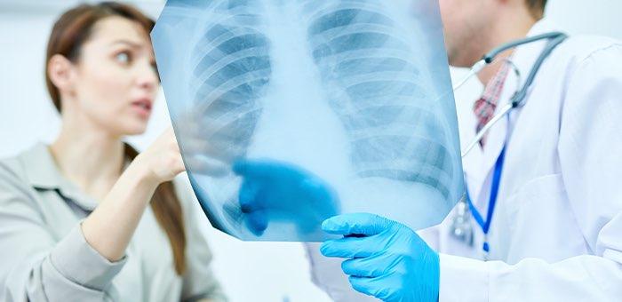 Сегодня – Всемирный день борьбы с пневмонией