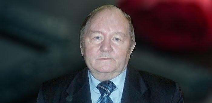 Ушел из жизни народный писатель Республики Алтай Валерий Куницын