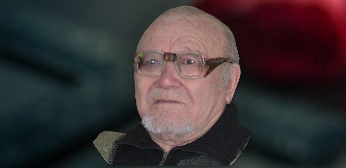 Ушел из жизни ученый Андрей Макошев