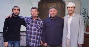 Священнослужители из Тобелера и Кош-Агача повысили квалификацию в Татарстане