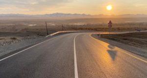 Более 100 километров Чуйского тракта отремонтировали в этом году в Республике Алтай