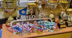 Самбо в Республике Алтай: история и достижения