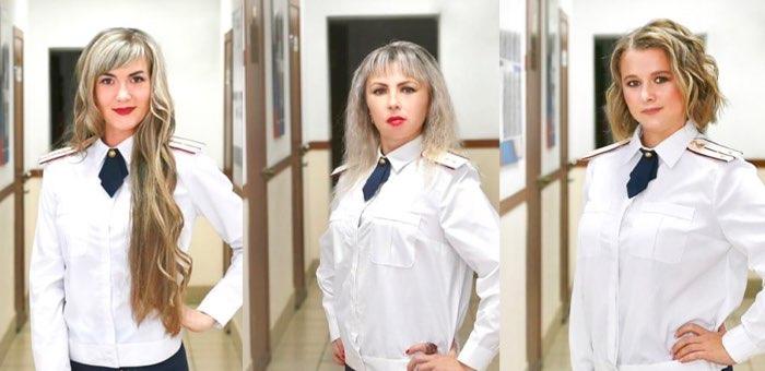 В Республике Алтай выбирают «Мисс УИС»