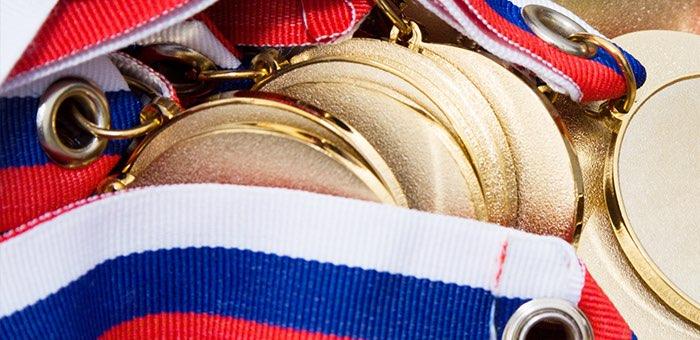 Успехи воспитанников Спортивной школы олимпийского резерва Республики Алтай