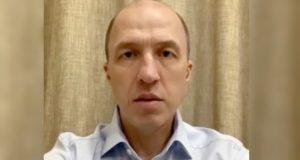 У Олега Хорохордина подтвержден коронавирус