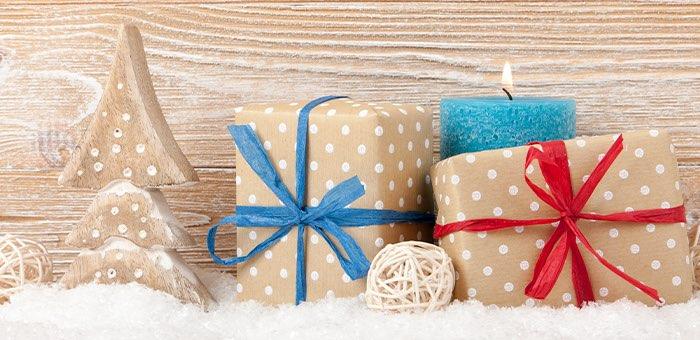 Сегодня начинается новая распродажа. Самое время закупить подарки к Новому году!