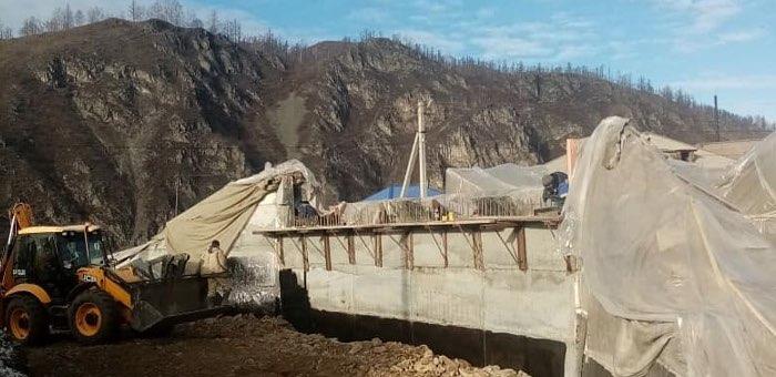 Шесть мостов капитально отремонтируют в Республике Алтай до конца года