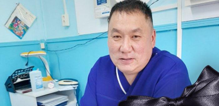 При исполнении служебного долга погиб медработник Алексей Байталаков