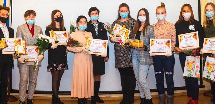 В Горно-Алтайске подвели итоги конкурса «Студент года»