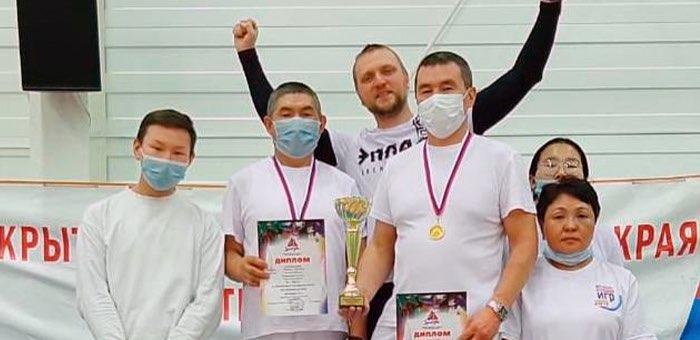 Лучники из Республики Алтай стали чемпионами Алтайского края