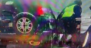 В Соузге задержали пьяного водителя, о котором в полицию сообщили свидетели