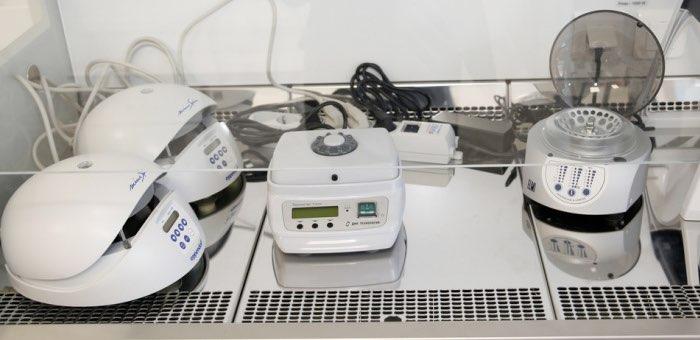 Новые лаборатории по исследованию ПЦР-тестов начали работать в Горно-Алтайске