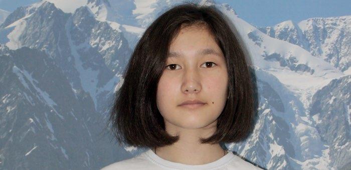 Школьница из Усть-Коксы стала одним из победителей всероссийского конкурса «Природа родного края»